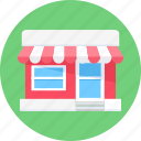 market, shop, shopping, store icon