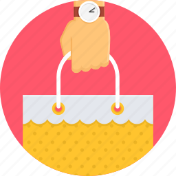 bag, buy, cart, shop, shopping icon