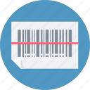 barcode, code, product code, scan