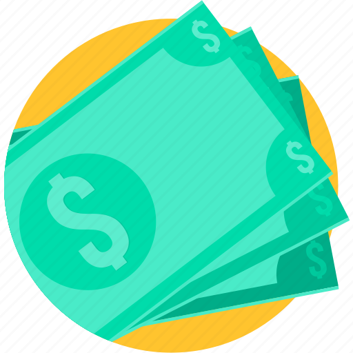 banking, business, cash, finance, financial, money, payment icon