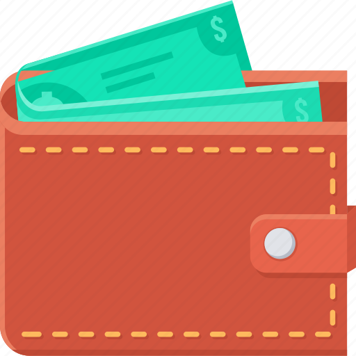 bank, buy, financial, money, payment, shopping, wallet icon