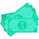 budget, fund, funds, income, payment, profit, salary icon