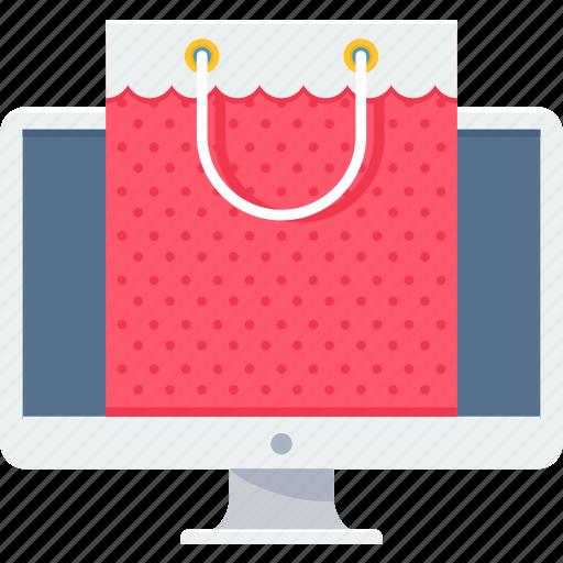 bag, basket, buy, online, sale, shop, shopping icon