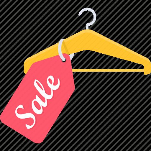 board, display, hanger, mark, sale, shop, sign icon