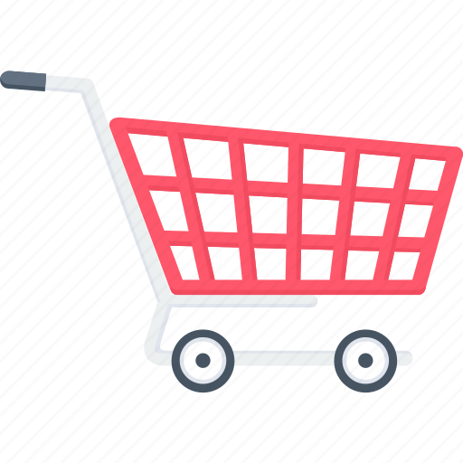 buy, cart, sale, shop, shopping, store, trolley icon