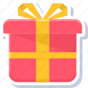 birthday, gift, party, present, celebration, christmas, decoration