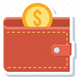 cashback, guardar, money, save, saving, savings, shopping, wallet icon