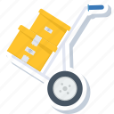 cart, ecommerce, luggage, shop, shopping, supermarket, trolley icon