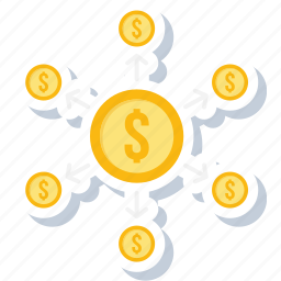 finance, offer, payment, price, revenue, sale, sales icon