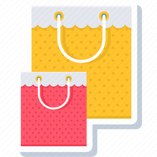 bag, bags, buy, purchase, shop, shopping, shopping bag icon