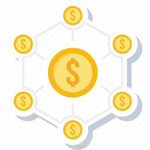 bank, budget, finance, fund, funds, invest, money icon