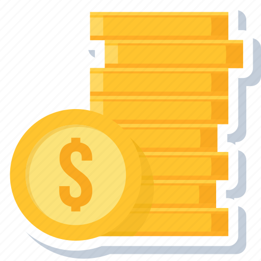 buy, cash, coin, coins, payment, shop, shopping icon