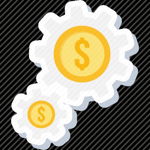 manage, management, money icon