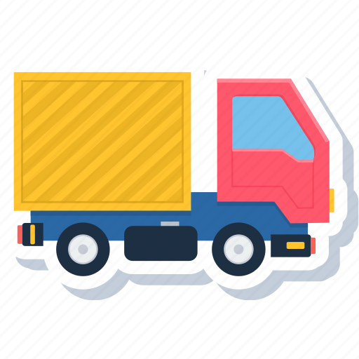 delivery, shipping, shop, shopping, transport, transportation icon