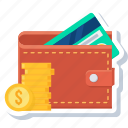 card, cash, cashback, payment, saving, savings, wallet icon