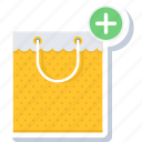 bag, buy, cart, commerce, ecommerce, shop, shopping icon