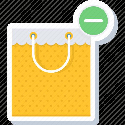 Bag, shop, shopping, buy, ecommerce, online, sale icon - Download on Iconfinder