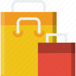 bag, business, shop, shopping icon