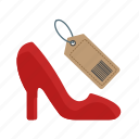 fashion, shoe, shoes, shop, shopping, stylish icon