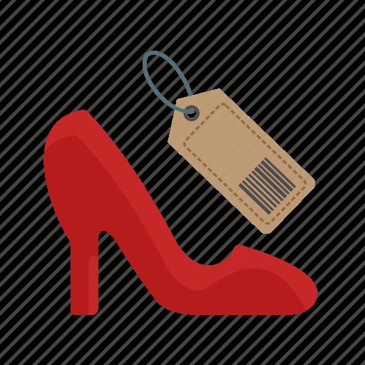 fashion, shoe, shoes, shop, shopping, stylish icon