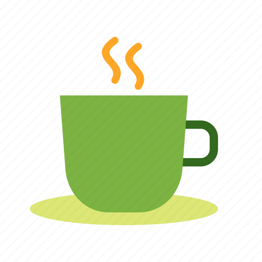 breakfast, cup, drink, healthy, hot, liquid, tea icon