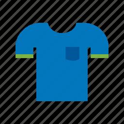 clothes, fashion, shirt, sport, store, textile, wear icon