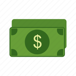bag, banking, business, currency, dollar, money, payment icon