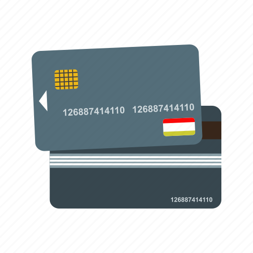 business, card, credit, debit, discount, paying, payment icon