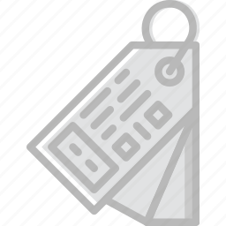business, price, shop, shopping, tags icon