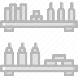 business, products, shop, shopping icon