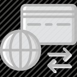 business, shop, shopping, transaction icon