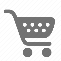 buy, cart, check-out, commerce, retail, shopping, super-market icon