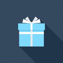 birthday, box, christmas, event, gift, present, shopping icon