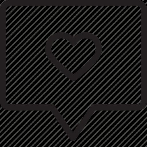 favorite, list, wish icon