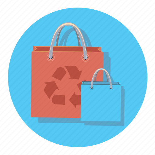 Bag, paper, online, recycle, shipping, shop, shopping icon - Download on Iconfinder