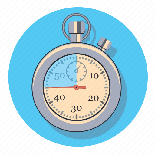 clock, hour, stopwatch, time, timer, wait icon