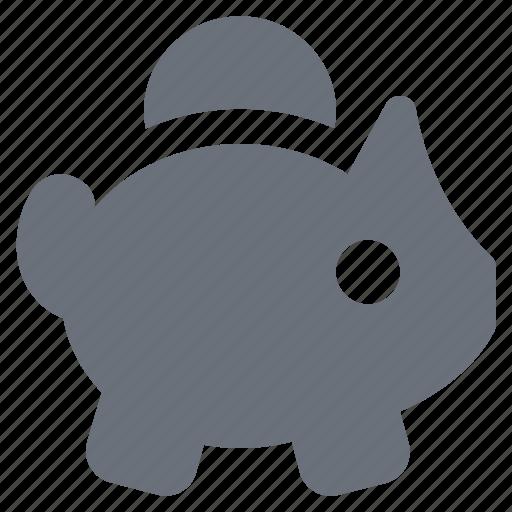 online, piggy bank, pika, shop, shopping, simple, store, webshop, webstore icon