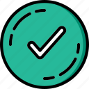 business, shop, shopping, success icon