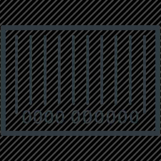 barcode, barcode label, product code, upc, upc code icon
