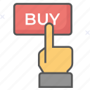 buy, buy now, online purchase, purchase, shop, shopping icon icon