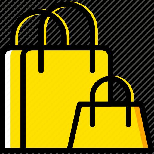 bag, business, shop, shopping icon