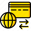 business, shop, shopping, transaction icon