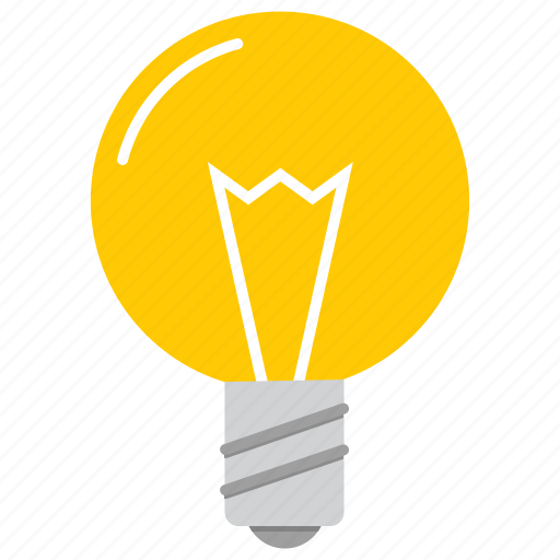 Bulb, creativity, imagination icon - Download on Iconfinder