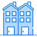 accommodation, homestead, residence, townhome, townhouse