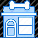 animal shop, ecommerce, pet shop, pet store, retrial
