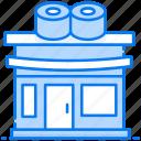 bistro, commercial building, eatery, eating house, japanese restaurant, sushi restaurant