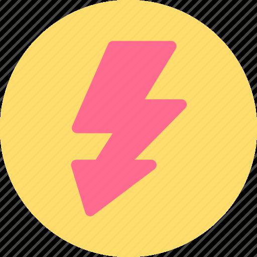 camera, flash, flash lamp, photoflash icon