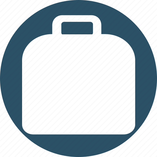 bag, baggage, briefcase, case, luggage, office, portfolio icon