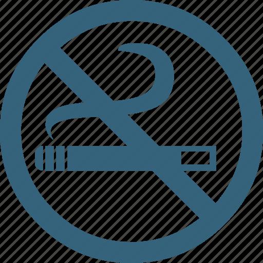cigarette prohibition, forbidden, no smoking, restricted smoking, stop smoking, stop tobacco, tobacco icon
