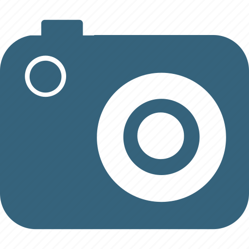 camera, digital camera, photographic equipment, photography, picture icon